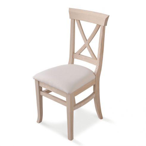 silla cruceta iscar