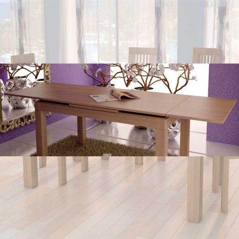 Mesa Extensible Madrid
