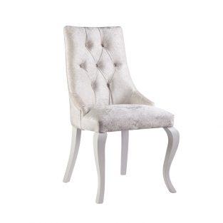 silla versalles patas isabelinas