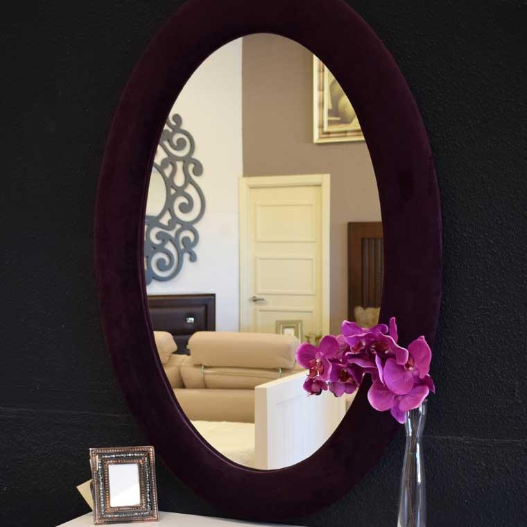 Entradita manhatan y espejo fenix oferta sillasonline for Oferta espejos pared