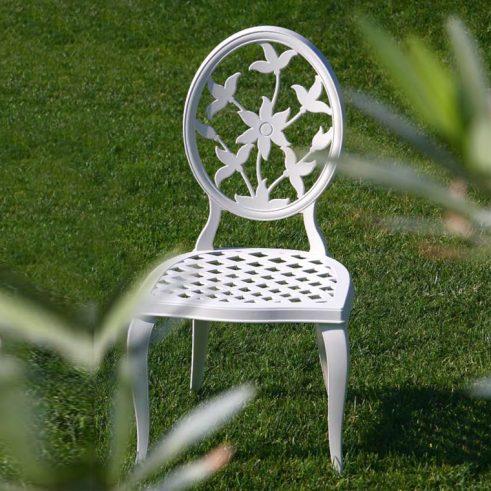 silla versalles