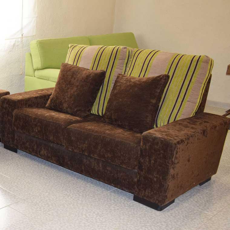 Sof s 3 m s 2 oferta sillasonline for Liquidacion sofas online