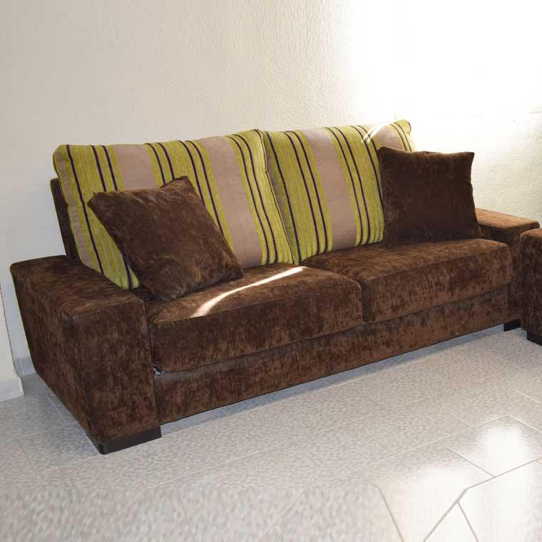 Sof s 3 m s 2 oferta sillasonline for Oferta sofa jardin