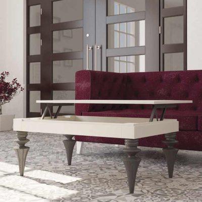 Mesa de Centro Venecia