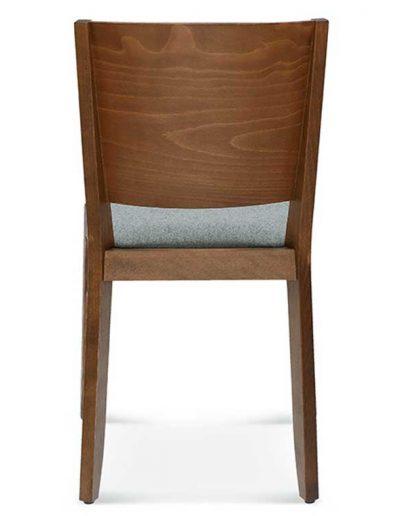 Silla madera de haya Joy 2, Espalda, para hostelería