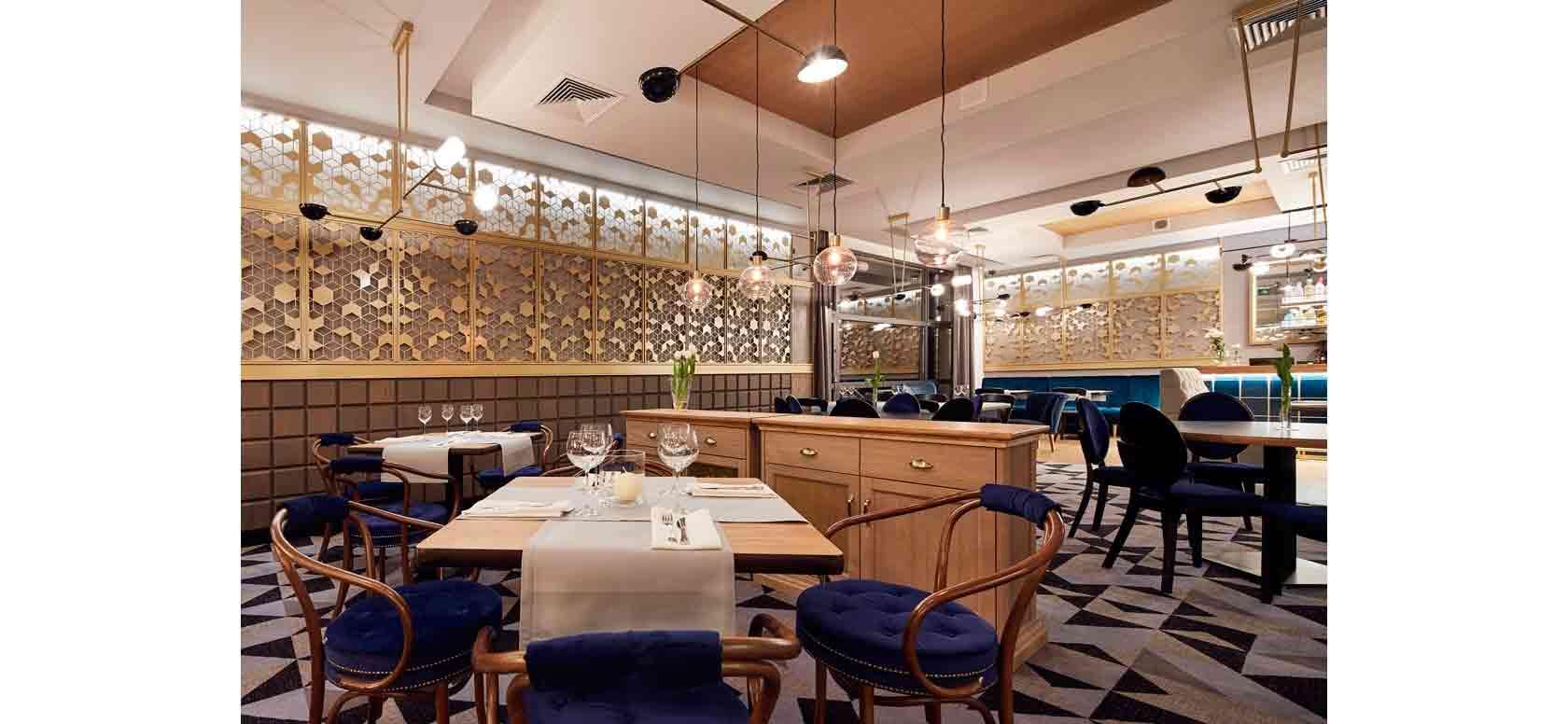 Mobiliario hostelería Baleares. Mesas para Restaurante.