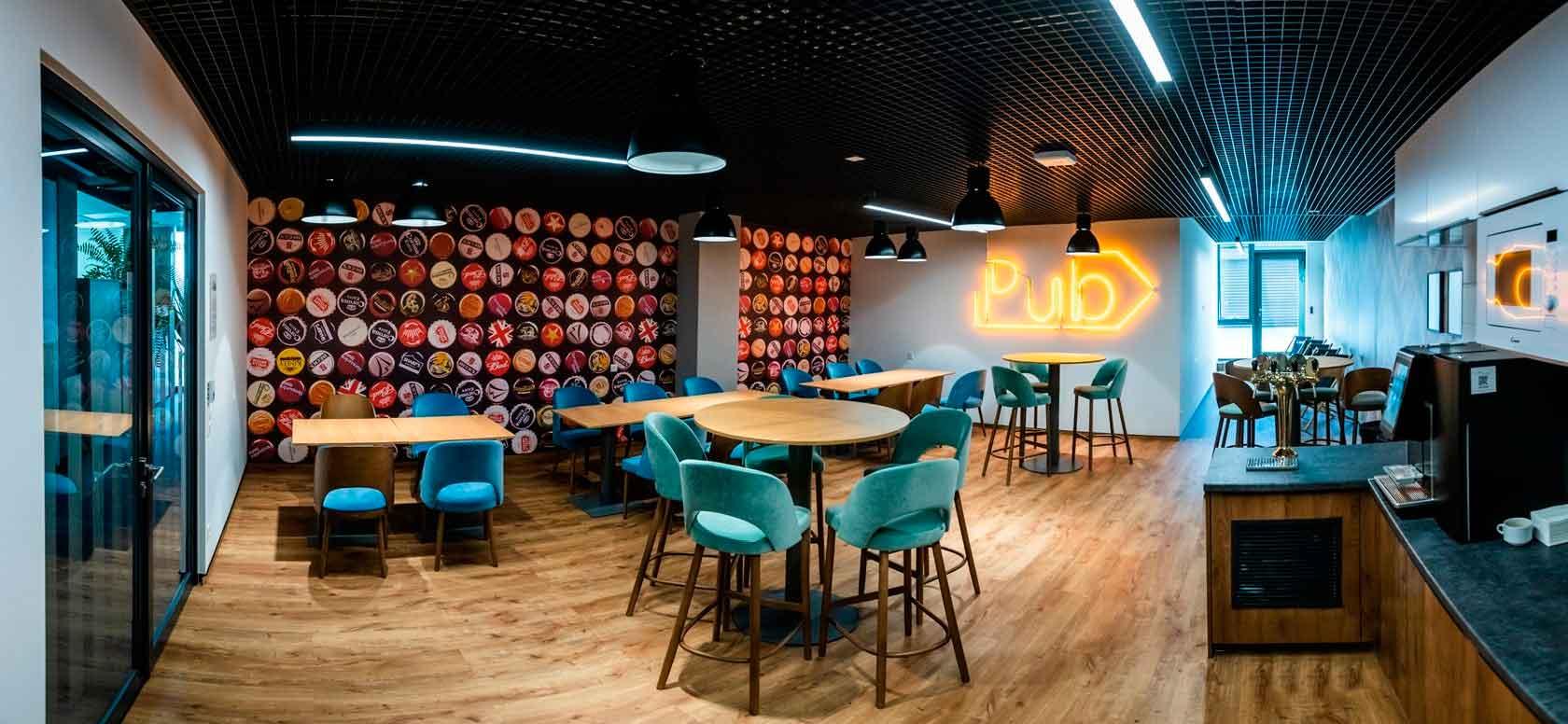 Taburetes de Bar en Madrid