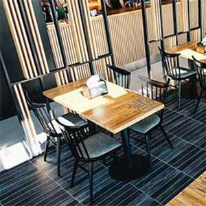 Compra Sillas y Mesas de Hostelería en Sotogrande